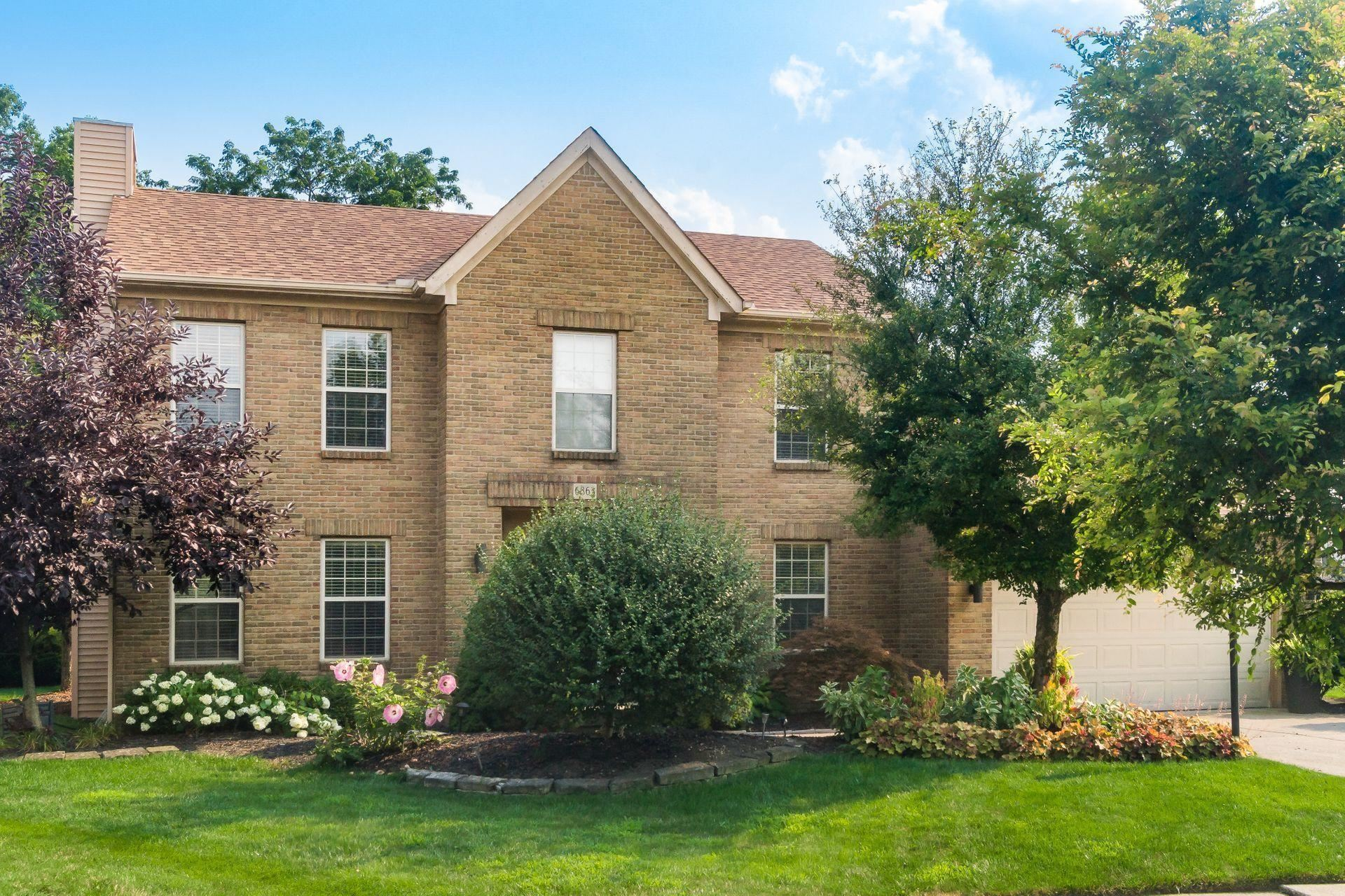 Photo of 6863 Bethany Drive, Westerville, OH 43081 (MLS # 221029069)
