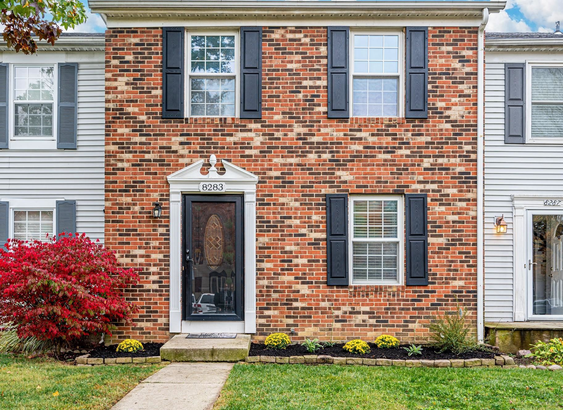 Photo of 8283 Lariat Court, Powell, OH 43065 (MLS # 220038070)