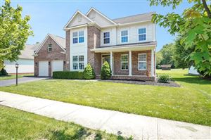 Photo of 5520 Steele Court, New Albany, OH 43054 (MLS # 219020071)