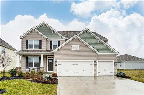 Photo of 106 Mannaseh Drive W, Granville, OH 43023 (MLS # 220004071)