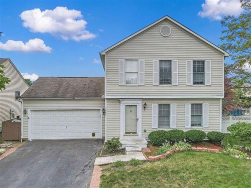 Photo of 5685 English Rose Drive, Galloway, OH 43119 (MLS # 221026071)
