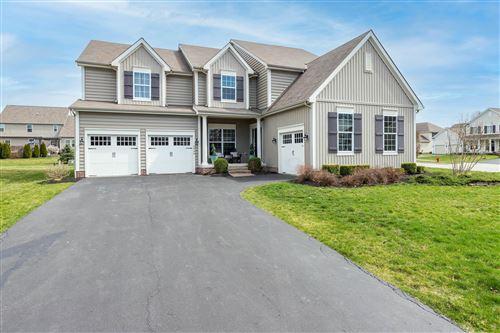 Tiny photo for 6946 Dean Farm Road, New Albany, OH 43054 (MLS # 221009072)