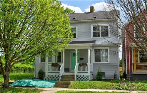 Photo of 561 E Mithoff Street, Columbus, OH 43206 (MLS # 221015072)
