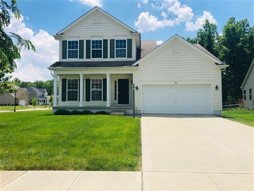 Photo of 472 Braumiller Crossing Drive, Delaware, OH 43015 (MLS # 220021074)