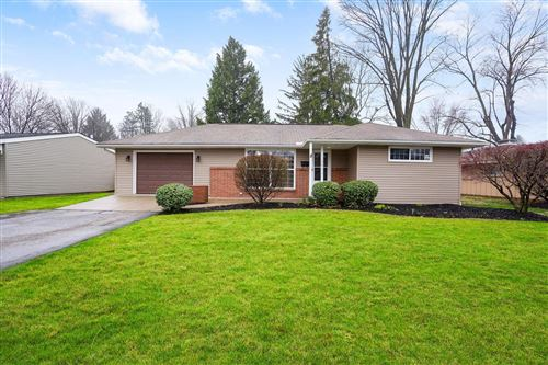 Photo of 351 Bow Drive, Gahanna, OH 43230 (MLS # 220009076)