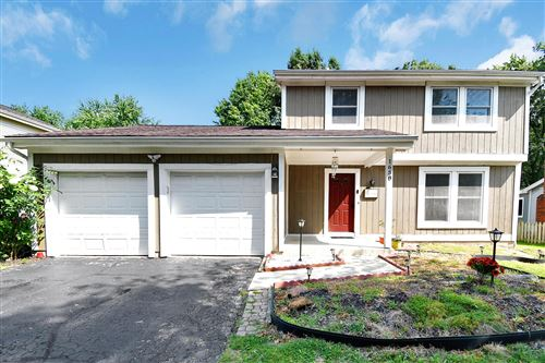 Photo of 1658 Sandy Side Drive, Columbus, OH 43235 (MLS # 221031076)