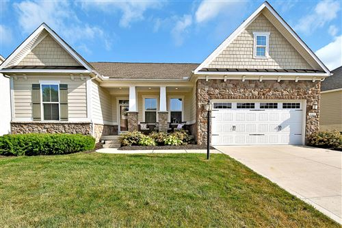 Photo of 6160 Tournament Drive, Westerville, OH 43082 (MLS # 220022077)