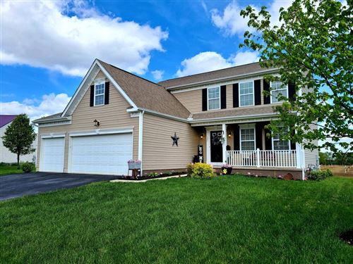 Photo of 307 magosa Drive, Mount Sterling, OH 43143 (MLS # 221015077)