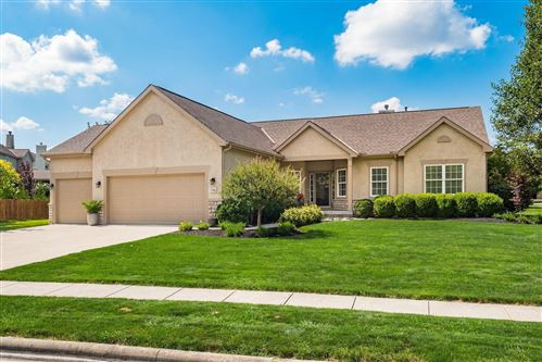 Photo of 2206 Tucker Trail, Lewis Center, OH 43035 (MLS # 221035077)