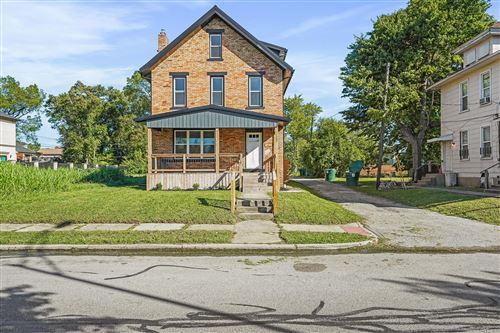 Photo of 1282 Cole Street, Columbus, OH 43205 (MLS # 221038079)