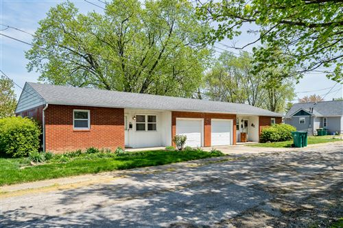 Photo of 166-168 Lincoln Street, West Jefferson, OH 43162 (MLS # 221016080)