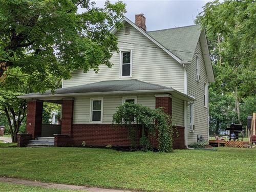 Photo of 9 Elizabeth Street, Mount Vernon, OH 43050 (MLS # 221025080)