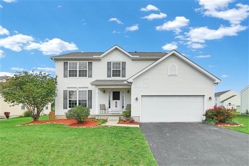 Photo of 161 Leafy Dell Road, Johnstown, OH 43031 (MLS # 221028080)