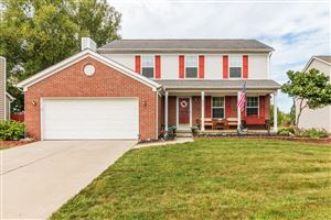 Photo of 333 Prairie Run Drive, Sunbury, OH 43074 (MLS # 219035081)