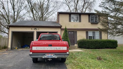 Photo of 5951 Parkglen Road, Galloway, OH 43119 (MLS # 219044081)