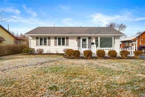 Photo of 4530 Circle Drive, Hilliard, OH 43026 (MLS # 220002081)