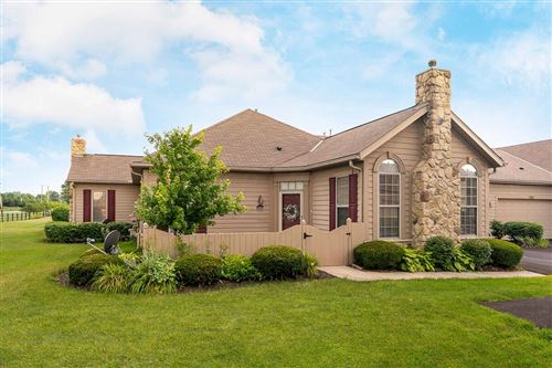 Photo of 3703 Stoneway Point, Powell, OH 43065 (MLS # 221035081)