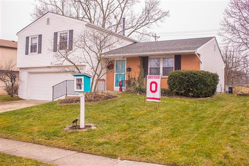 Photo of 6967 Carrousel Drive S, Reynoldsburg, OH 43068 (MLS # 219046082)