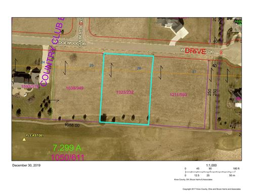 Photo of 0 Wedgewood Drive #Lot 26, Mount Vernon, OH 43050 (MLS # 220000082)