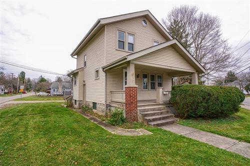 Photo of 1234 Lancaster Avenue, Reynoldsburg, OH 43068 (MLS # 220041082)