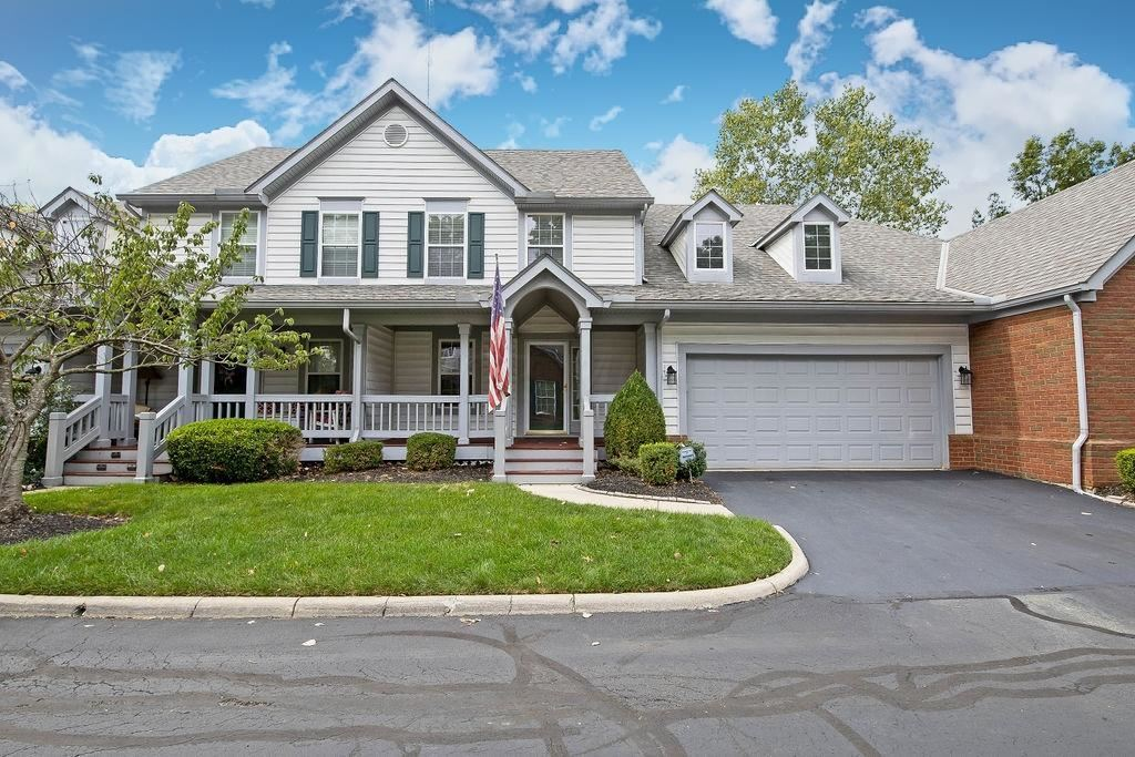 6562 Upper Lake Circle, Westerville, OH 43082 - MLS#: 220031082