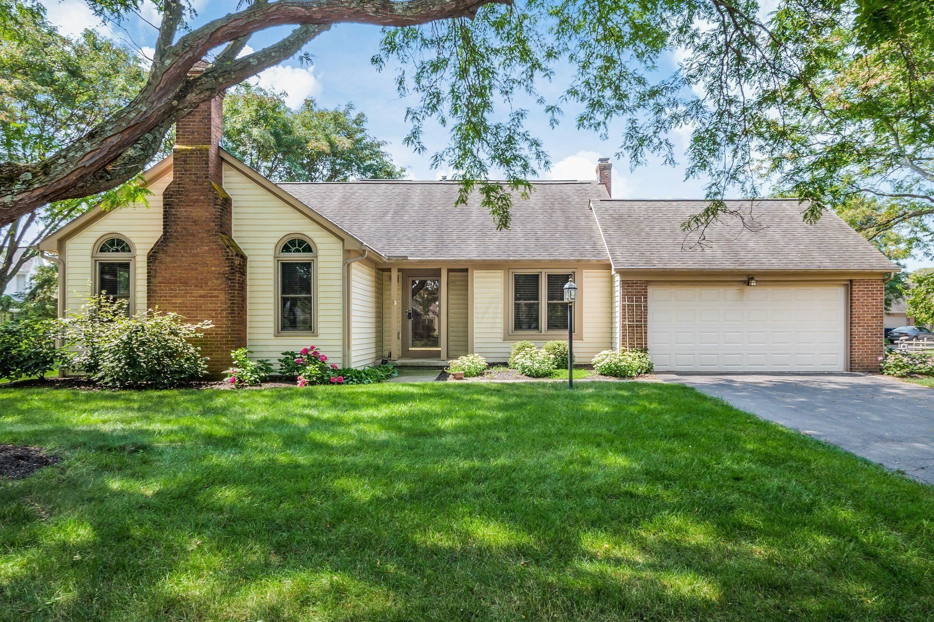 Photo of 5355 Mcginty Court, Dublin, OH 43017 (MLS # 221028082)