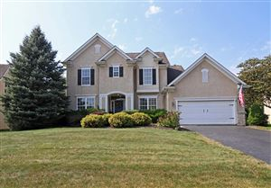 Photo of 7657 Park Bend Drive, Westerville, OH 43082 (MLS # 219034083)