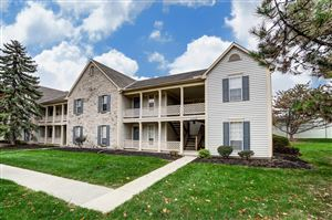 Photo of 6414 Reflections Drive #C, Dublin, OH 43017 (MLS # 219041083)