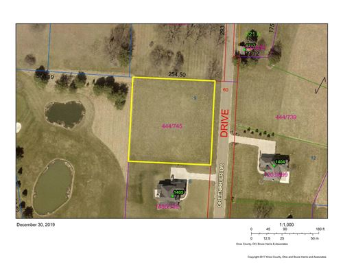 Photo of 0 Greenbrier Drive #Lot 9, Mount Vernon, OH 43050 (MLS # 220000083)