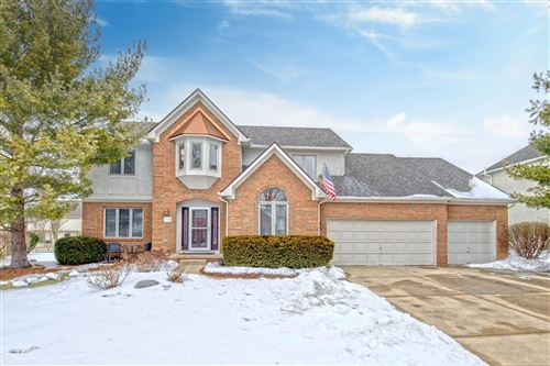 Photo of 1116 Nautilus Place, Westerville, OH 43082 (MLS # 221005083)