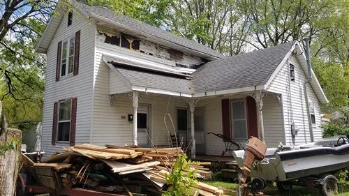 Photo of 248 N 5th Street #Rear, Newark, OH 43055 (MLS # 221015083)