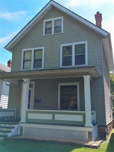 Photo of 37 E Welch Avenue, Columbus, OH 43207 (MLS # 221032083)