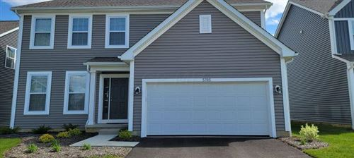 Photo of 5785 Pinesdale Place, Westerville, OH 43081 (MLS # 221042083)