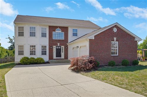 Photo of 210 Autumn Leaves Way, Johnstown, OH 43031 (MLS # 220024084)