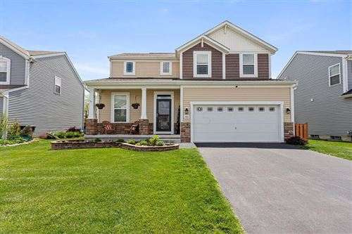 Photo of 3911 Mad River Road, Grove City, OH 43123 (MLS # 221015085)