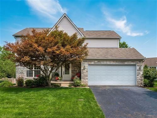 Photo of 8025 Coldharbor Boulevard, Lewis Center, OH 43035 (MLS # 221028085)