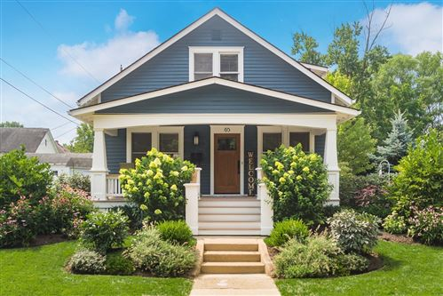 Photo of 65 Logan Avenue, Westerville, OH 43081 (MLS # 221029085)