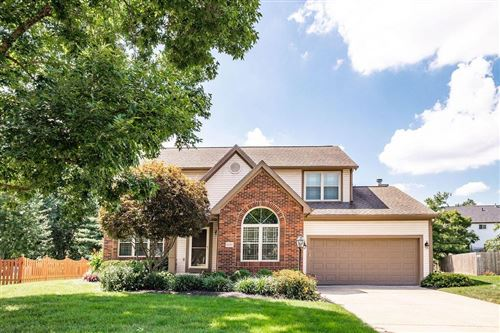 Photo of 6956 Maple Hill Court, Westerville, OH 43082 (MLS # 221034085)