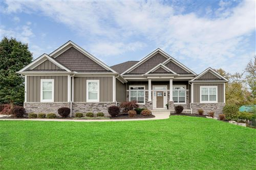 Photo of 46 E Waterview Drive, Powell, OH 43065 (MLS # 219041086)