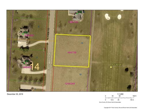 Photo of 0 Greenbier Drive #Lot 15, Mount Vernon, OH 43050 (MLS # 220000087)
