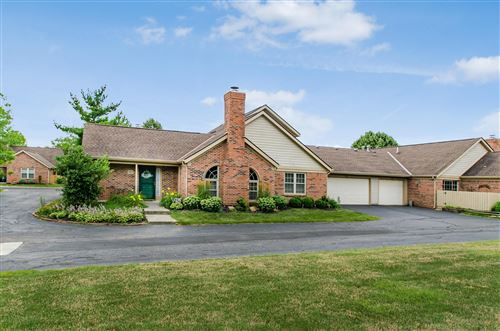 Photo of 9464 Clermont Boulevard, Powell, OH 43065 (MLS # 220024087)
