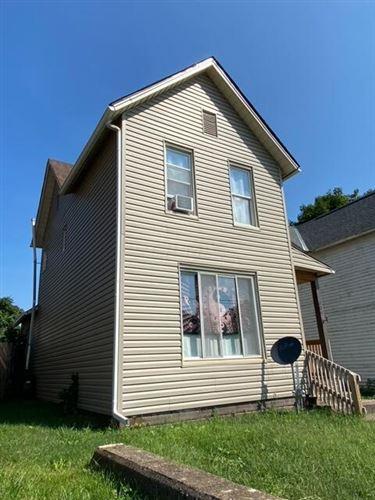 Photo of 304 Wilson Street, Newark, OH 43055 (MLS # 221034087)