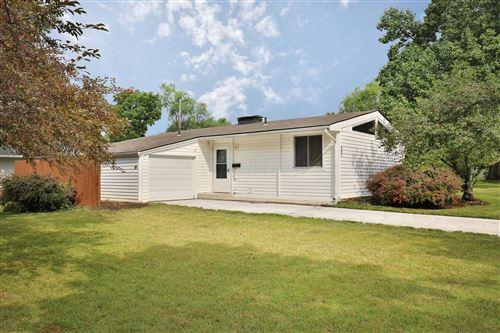 Photo of 291 Pingree Drive, Worthington, OH 43085 (MLS # 221025088)