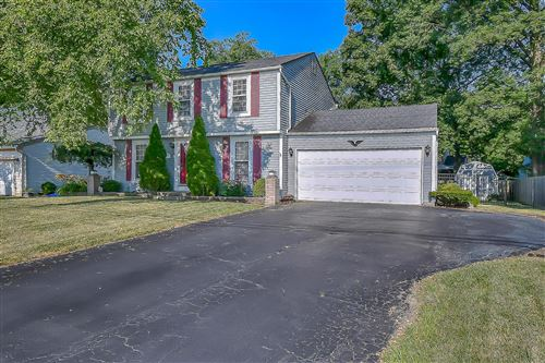 Photo of 1077 S Hempstead Road, Westerville, OH 43081 (MLS # 220023089)