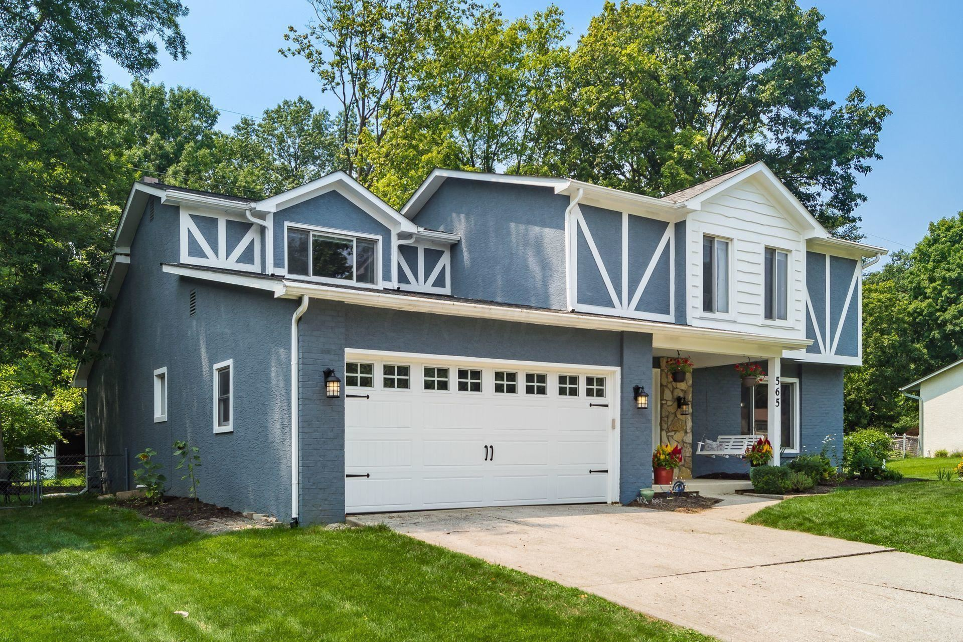 Photo of 565 S Spring Road, Westerville, OH 43081 (MLS # 221029089)