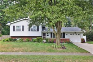 Photo of 557 Illinois Court, Westerville, OH 43081 (MLS # 219031090)