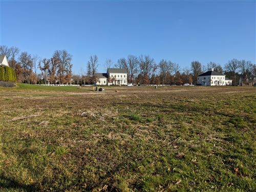 Photo of 0 S Oxford Loop #LOT 5, New Albany, OH 43054 (MLS # 220040091)