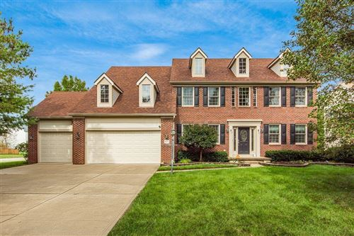 Photo of 8870 Hickory View Street, Canal Winchester, OH 43110 (MLS # 221037091)