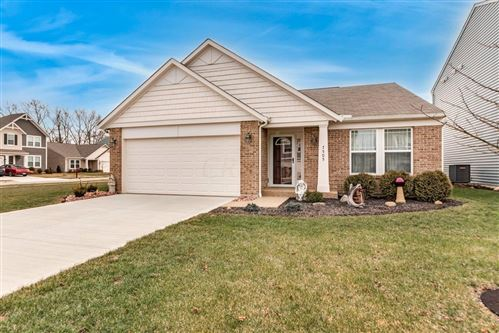 Photo of 7505 Winding Path Court, Canal Winchester, OH 43110 (MLS # 221002093)