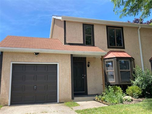 Photo of 7561 Pawling Place, Columbus, OH 43235 (MLS # 221028093)